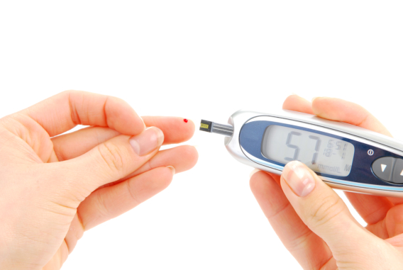 Effective Ways of Controlling Diabetes at Home