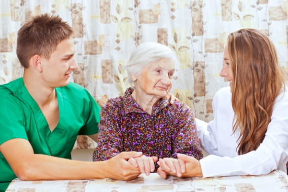 5 Tips on Cheering Up Our Grandparents and Parents