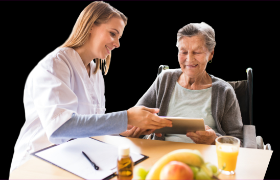 Finding the Best Home Care Services for Your Elderly Loved One