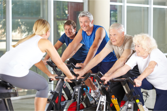 How Vital is Strength Training for a Diabetic Loved One